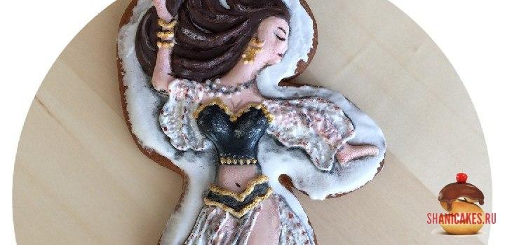 Топпер танцовщици на торт в Самаре